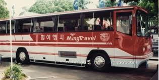 Daftar karoseri bus di Indonesia pernah tembus pasar luar negeri (1)