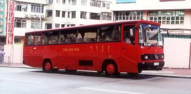 Daftar karoseri bus di Indonesia pernah tembus pasar luar negeri (2)