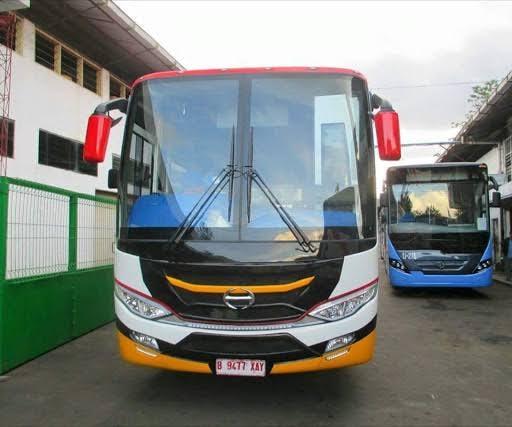 Daftar karoseri bus di Indonesia yang pernah tembus pasar luar negeri (3)