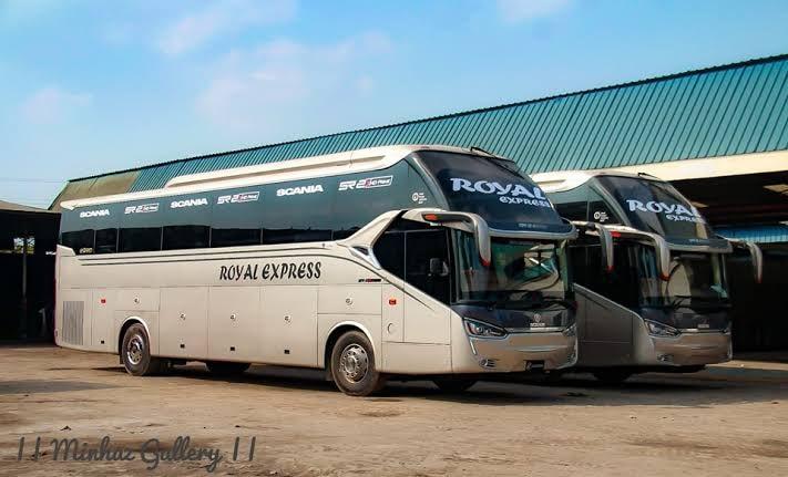 Daftar karoseri bus di Indonesia yang pernah tembus pasar luar negeri (5)