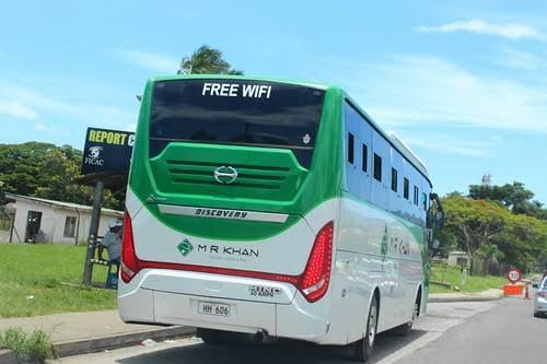 Daftar karoseri bus di Indonesia yang pernah tembus pasar luar negeri (8)