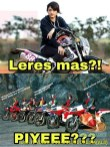 Meme biker gambar paham mas motor trail idaman wanita jaman now (14)
