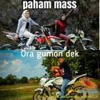 Meme biker gambar paham mas motor trail idaman wanita jaman now (6)