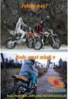 Meme biker gambar paham mas motor trail idaman wanita jaman now (8)