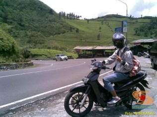 Mengenang motor lawas bebek jadul Honda Supra XX dan Supra V brosis (7)