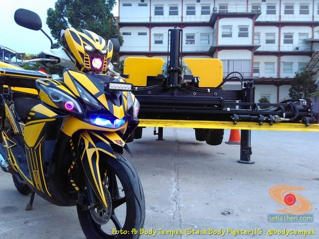Inspirasi modifikasi motor-motor botum alias body tumpuk brosis.. (3)