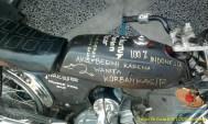 Kumpulan foto motor jadul Suzuki A100 (30)