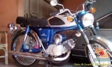 Kumpulan foto motor jadul Suzuki A100 (31)