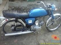 Kumpulan foto motor jadul Suzuki A100 (5)