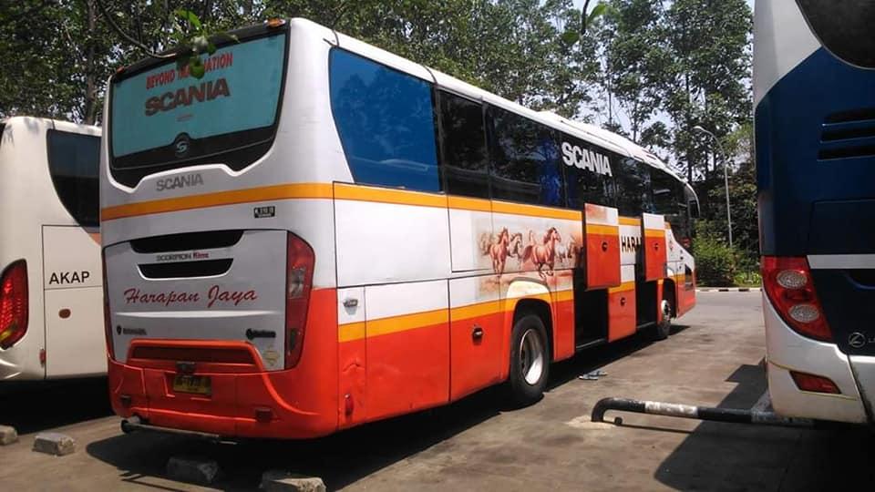 Mengenal Scania Gen 5, sebuah era baru dari Scania di Indonesia (1)