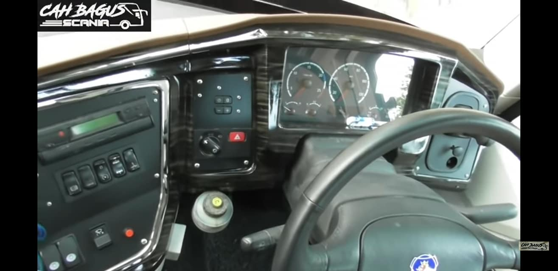 Mengenal Scania Gen 5, sebuah era baru dari Scania di Indonesia (5)