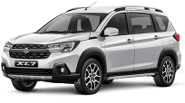 pilihan warna suzuki xl7 tahun 2020 warna cool-white-beta