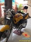 Kumpulan foto nostalgia Tilas Honda Tiger 2000 warna kuning brosis.. (12)