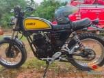 Kumpulan foto modifikasi Yamaha Scorpio menjadi scrambler atau japstyle (11)