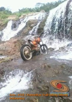 Kumpulan modifikasi BMX Moto trail odong-odong (18)