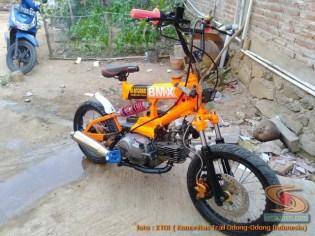 Kumpulan modifikasi BMX Moto trail odong-odong (8)