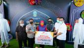 MPM Berbagi MPM Honda Jatim Salurkan Donasi Alat Kesehatan Rp 3 M untuk Jawa Timur (1)