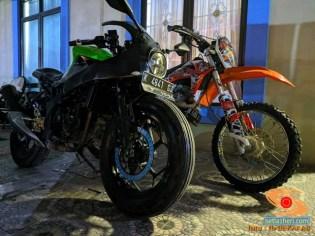 antara suspensi USD dan teleskopik lebih enak mana di sepeda motor (5)
