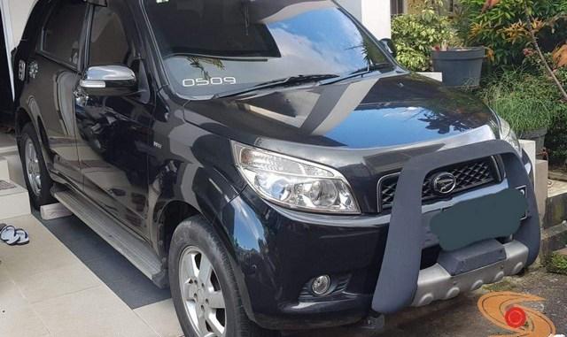 Kelebihan dan kekurangan plus minus Daihatsu Terios dan Toyota Rush (3)
