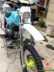 Modif Honda Win jadi Trail bore up asal Ciamis, Jawa Barat (11)