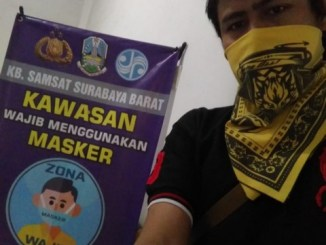 Pengalaman setia1heri ambil BPKB mbah Tarno di Samsat Surabaya Barat, gagaalll gans.. (5)