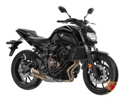 3 Pilihan warna Yamaha MT-07 tahun 2020 (2)