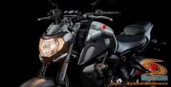 Fitur baru dan spesifikasi Yamaha MT-07 tahun 2020 (3)