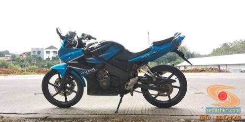 Keluh kesah serta suka duka biker atau rider sepeda motor Minerva (11)