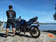 Keluh kesah serta suka duka biker atau rider sepeda motor Minerva (12)