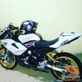 Keluh kesah serta suka duka biker atau rider sepeda motor Minerva (6)