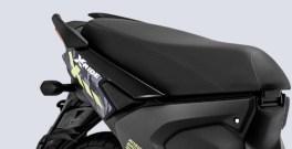 jok Yamaha X-Ride 125 tahun 2020