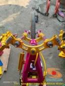 Modifikasi Satria Fu warna pink alias merah muda brosis (6)