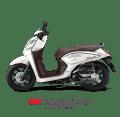Pilihan Warna dan stripping baru Honda Genio tahun 2020 (7)
