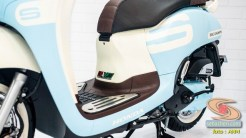 3 Konsep Modifikasi cantik abiss Honda Scoopy tahun 2020 (16)