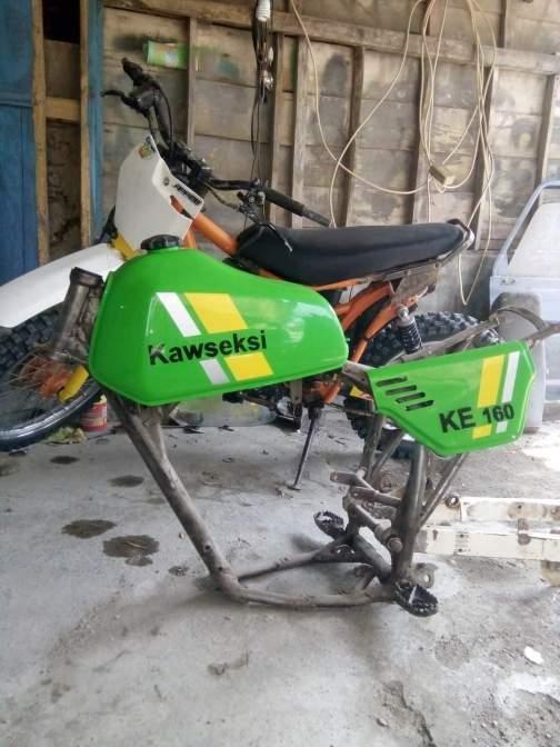 Kata Inspirasi kaos biker anak motor