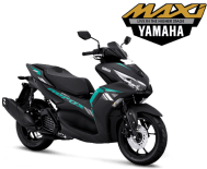 Yamaha All New Aerox 155 Connected tahun 2020 (3)