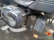Ketemu motor lawas Suzuki RC 100 Sprinter tahun 1990 brosis (14)
