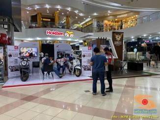 MPM gelar All New Honda Scoopy Exhibition 2020 di 8 Kota di Jawa Timur, Ada Special Promo brosis (2)