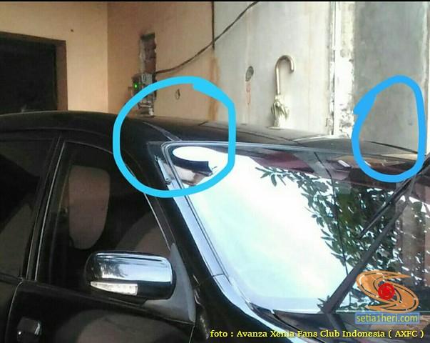 Muncul genangan air di kaki depan driver mobil, cek bagian ini dan solusinya brosis. (2)