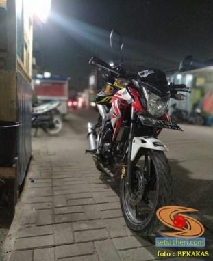 kelebihan dan kekurangan Honda CB150R StreetFire old tahun 2014 (14)