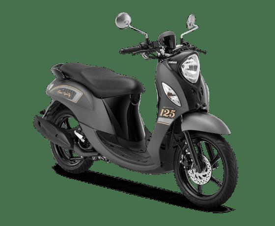 3 Warna Yamaha Fino 125 Sporty tahun 2021 (1)