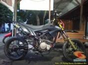 Modif Yamaha Byson 2020 jadi motor trail atau supermoto, kece abisss brosis (4)
