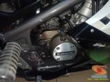 Penampakan Kawasaki Ninja 150 RR 30th Anniversary Edition, motor ninja 2 tak edisi spesial gans (3)