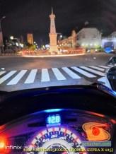 Ragam posisi pasang voltmeter di speedometer Honda Supra X 125, monggo disimak gans (6)
