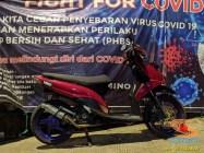 Trend Model jok komorod pada motor bebek dan matic 2021 (6)