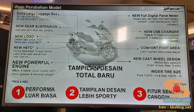 Honda PCX tidak bisa distarter padahal aki normal, ada apa?