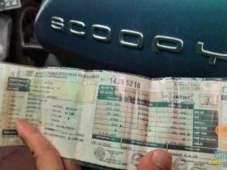 Inilah besaran pajak motor Honda Scoopy di Jawa Timur tahun 2020 brosis