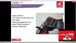 Mengenal posisi berkendara yang aman dan nyaman bagi biker brosis.. (7)