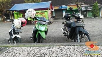 Kelebihan dan kekurangan motor bebek baby ninja Kawasaki ZX130 (2)