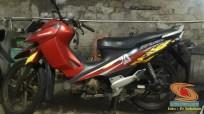 Kelebihan dan kekurangan motor bebek baby ninja Kawasaki ZX130 (1)